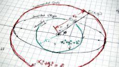 Как находить площадь круга