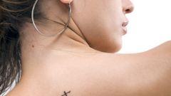 Как рисовать татуировки