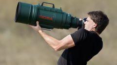 Как научиться фотографировать профессионально