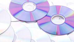 Как запустить образ диска