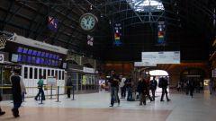 Как купить билет на поезд в интернете