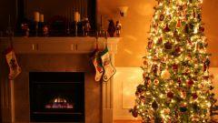 Как отпраздновать рождество