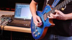 Как записывать гитару