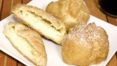 Как выпечь хлеб