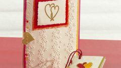 Как сделать открытку к дню рождения