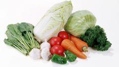 Как варить овощи