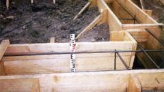 Как залить фундамент под дом в 2017 году