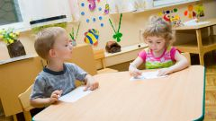 Как оформить уголок в детском саду