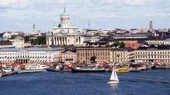 Как уехать в Финляндию