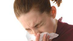 Как очистить нос