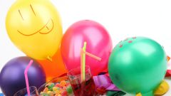 How to decorate house for birthday
