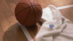 Как научиться баскетболу