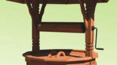 Как выкопать колодец
