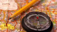 Как определить свое местонахождение