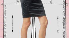 Как сделать юбку в 2017 году