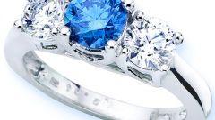 Как отличить стекло от драгоценных камней