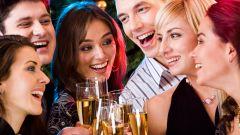 Как праздновать старый новый год