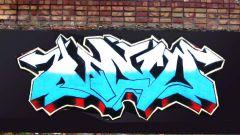 Как нарисовать красивое граффити