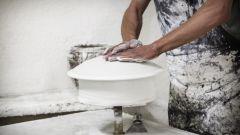 Как сделать тарелку