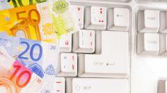 Как пополнить счет в интернете