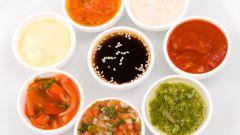 Как сделать соус