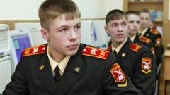 Как поступать в военное училище в 2017 году