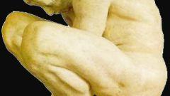 Как сделать скульптуру