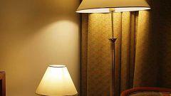 Как сделать лампу