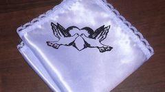 Как сделать платок