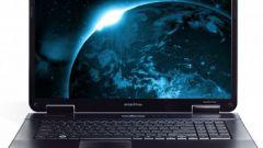 Как установить операционную систему на ноутбук