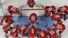 Как научиться играть в хоккей