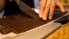 Как делать конфеты