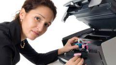 Как заправлять лазерные картриджи
