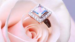 Как подобрать кольцо