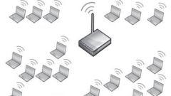 Как установить беспроводную сеть