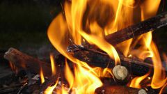 Как получить огонь