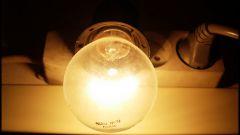 Как менять лампочки