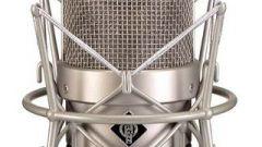 Как записать аудио