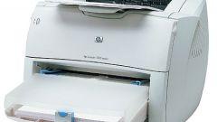 Как почистить принтер