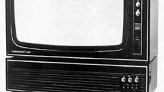 Как починить телевизор