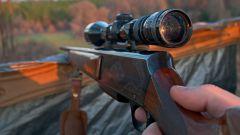 Как играть в охотника