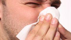 Как прочистить нос