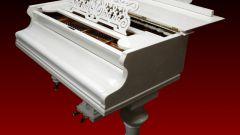 Как играть на рояле
