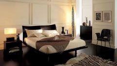 Как поставить правильно кровать