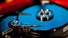 Как изменить размер жёсткого диска