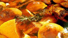 Как запекать картошку