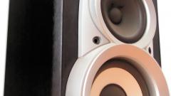 Как выбрать музыкальный центр?