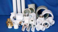 Как соединять пластиковые трубы