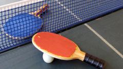 Как выбрать ракетку для настольного тенниса
