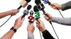 Как брать интервью, и все о нем